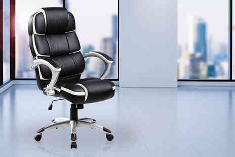 Who Needs Shops - Luxury designer office chair - Save 74%