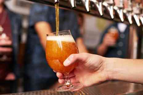 BEC Manchester - Curry and Beer Festival on 22 September - Save 36%