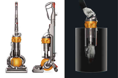 Vacs R Us - Refurbished Dyson DC25 multi floor upright vacuum cleaner - Save 0%