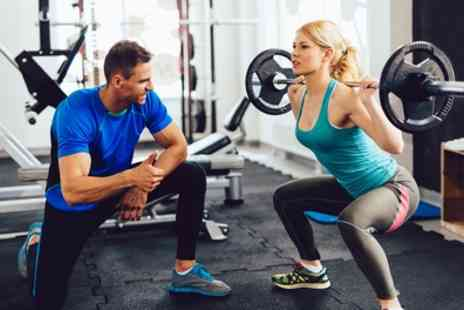 Fittpro - One Month Personal Training Program - Save 64%