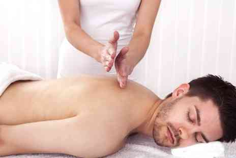 Beauty by Kirsty - Choice of One Hour Deep Tissue or Full Body Massage - Save 56%