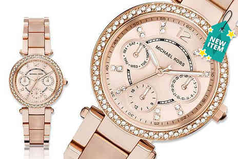 Mimo Deals - Ladies Michael Kors MK6110 watch - Save 57%