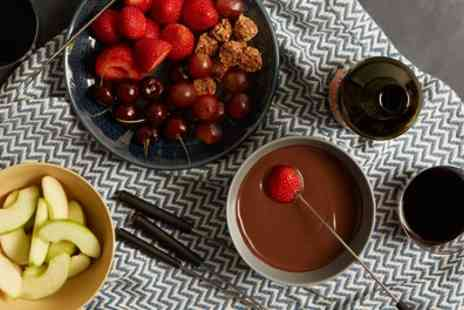 Choco Berri - Chocolate Fondue for Two, Four or Six - Save 33%