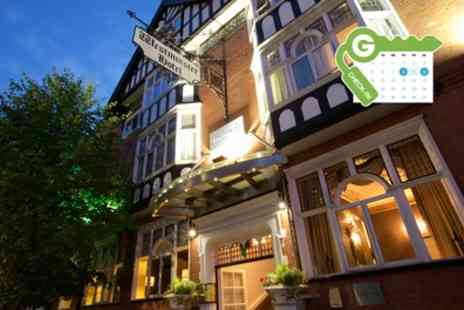 Hallmark Inn - Classic Room for Two with Breakfast - Save 8%