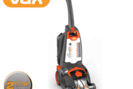 Vax - Rapide Ultra Carpet Washer - Save 50%