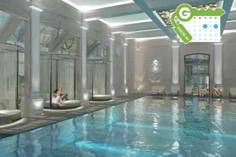 Champneys Henlow - All Inclusive 26 Hr Spa Break for 2 in Double or Twin Room Plus Optional Treatments - Save 48%