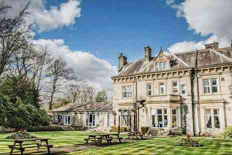 Durker Roods Hotel - One or Two Nights Stay for Two with Breakfast and Option for Two Course Dinner - Save 44%