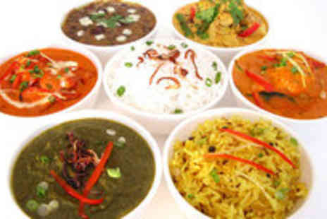 Bawarchi - £25 Indian food voucher - Save 76%