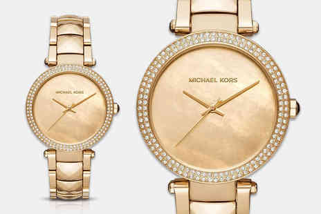 Mimo Deals - Michael Kors MK6425 ladies watch - Save 49%