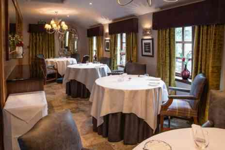 Winteringham Fields - The Michelin Plate and Four AA Rosettes Winning Eight Course Surprise Tasting Menu - Save 22%