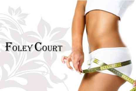 Foley Court - Four i Lipo Weight Management Treatments - Save 67%