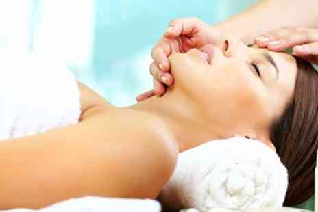 Rococo Beauty Salon - Pamper package with massage or facial in Devon - Save 52%