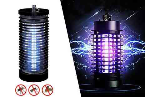 Direct 2 public - Flashtron electronic bug zapper - Save 78%