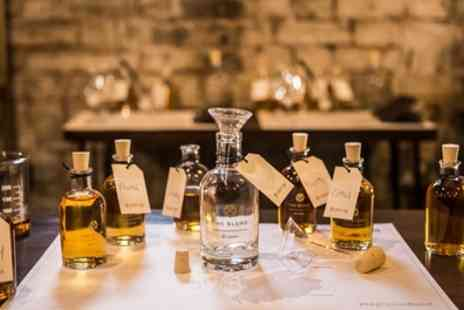 The Blend by Chivas Regal - Whisky Blending Workshop for One, Two or Four - Save 20%