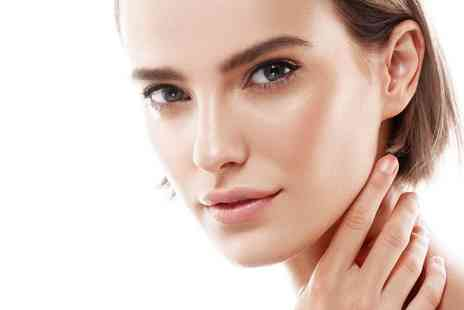 VG Medispa - Glycolic skin peel choose from nine locations - Save 82%