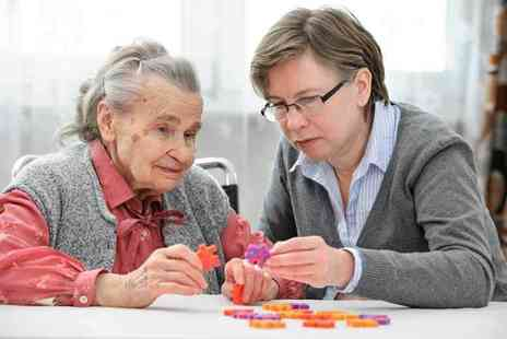 Psychology World - Accredited online course in dementia care - Save 86%