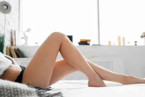 Viva Laser and Aesthetics - Six Sessions of Laser Hair Removal on a Choice of Area - Save 81%