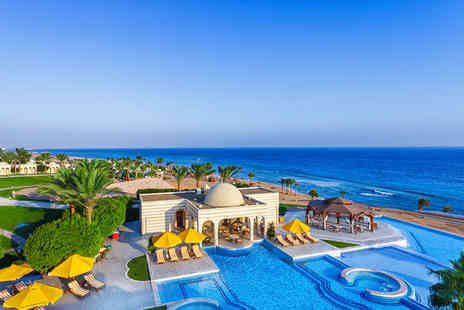 Oberoi Sahl Hasheesh - Five Star Luxury on a Serene Private Beach - Save 0%