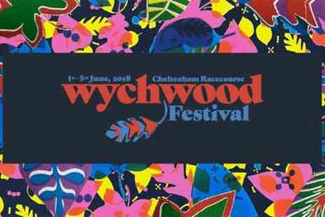 Wychwood Festival - Ticket to Wychwood Festival 2018 Featuring Dick & Dom, Feeder and The Gipsy Kings on 1 to 3 June - Save 38%