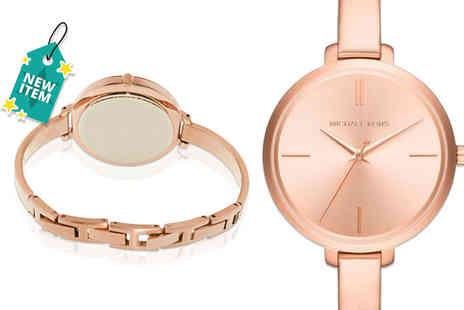 Mimo Deals - Michael Kors MK3547 womens watch - Save 34%
