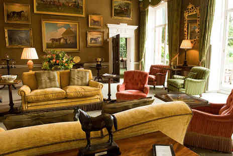 The Jockey Club Rooms - Gourmet Break For Two at Prestigious Private Members Club - Save 0%