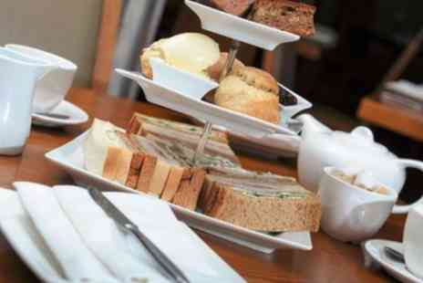 The Pinewood Hotel - Prosecco Afternoon Tea for Two or Four - Save 43%