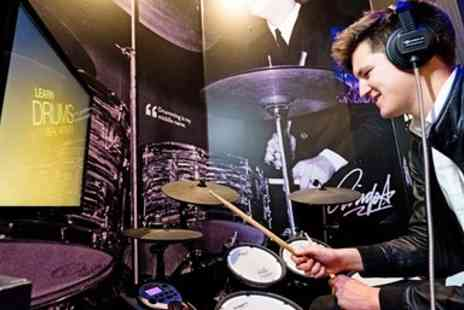 British Music Experience - British Music Experience in Liverpool - Save 29%