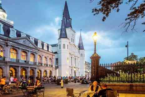 InterContinental New Orleans - Four Star InterContinental Hotel through August - Save 0%