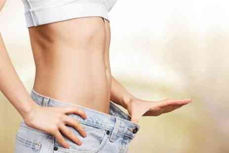 Body Shape Clinic - Cryogenic Lipolysis Session on One, Two or Four Areas - Save 39%