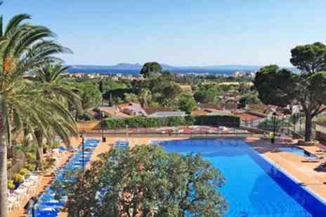 Hotel San Carlos - Four night Costa Brava escape - Save 0%