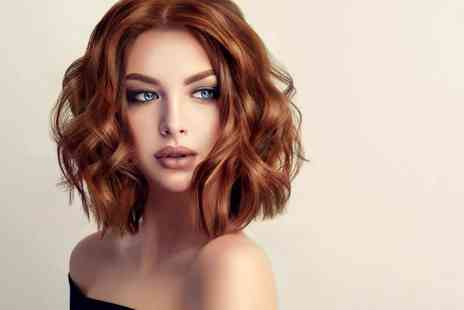 Beautyque - Hair wash, cut and blow dry - Save 50%