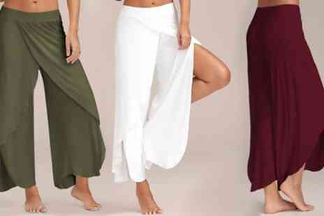 Groupon Goods Global GmbH - Yoga Pants in Choice of Size and Colour - Save 0%