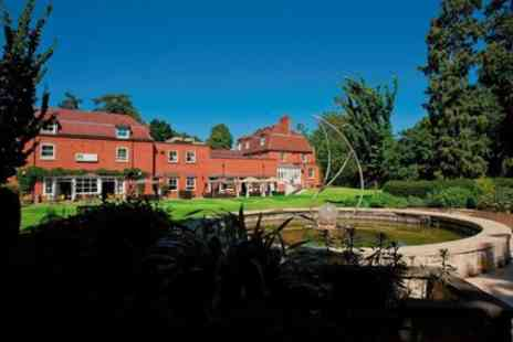 The Pinewood Hotel - Wedding Package for 50 Day and 80 Evening Guests - Save 40%