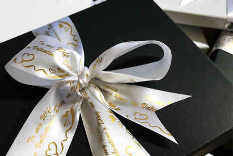 UPhotogifts - Metre of personalised ribbon - Save 0%