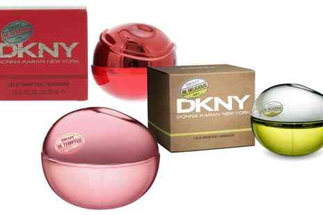 Groupon Goods Global GmbH - DKNY 30ml Eau de Parfum Spray for Women in Choice of Option - Save 0%
