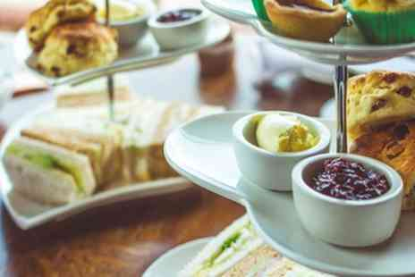 Foxbridge Golf and Leisure - Afternoon Tea for Two or Four - Save 40%