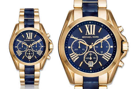Mimo Deals - Michael Kors MK6268 Bradshaw watch - Save 54%