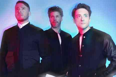 Never Forget Events - Ticket to see the Rule The World Take That tribute show - Save 60%