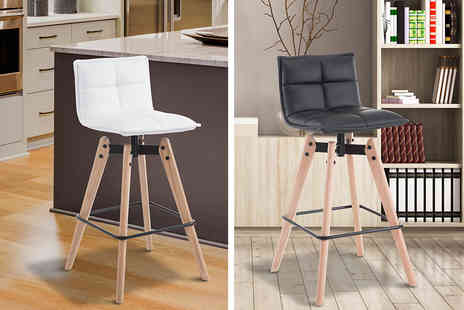 Mhstar - An Eiffel style bar stool - Save 56%