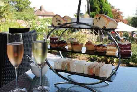 Middle House Hotel - Afternoon Tea with Optional Prosecco for Two or Four - Save 50%