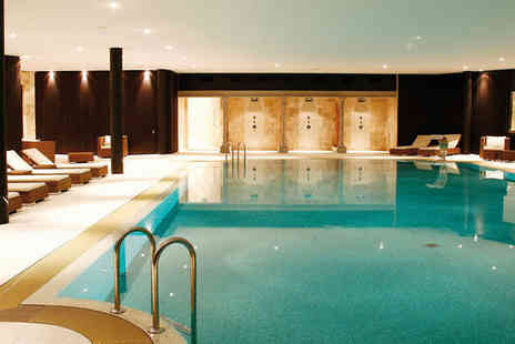 Chalet RoyAlp Hotel & Spa - Five Star Award Winning Alpine Spa Retreat - Save 64%