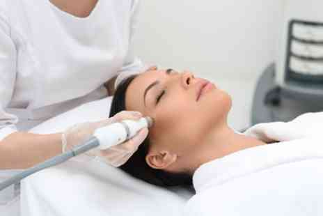 Merit Wellbeing Laser Beauty Centre - One or Three Sessions of Microdermabrasion - Save 62%