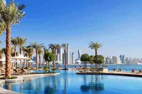 Away Holidays - Five night 5 star Fairmont The Palm escape - Save 0%