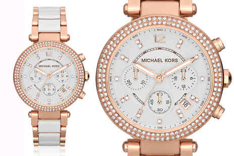 Cheap Designer Watches - Michael Kors MK5774 Ladies watch - Save 57%