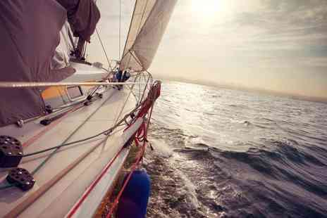 Charter Ireland - Overnight sailing experience for one person from Galway to the Aran Islands with breakfast, lunch and standard cabin accommodation - Save 49%