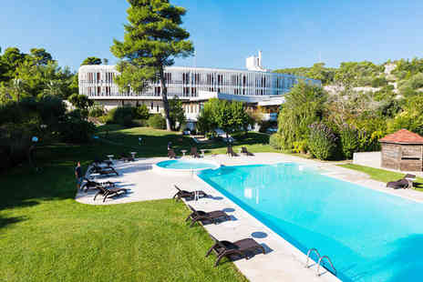 Hotel Gusmay & Suite Le Dune - Five Star Serene Oasis in a Natural Park Overlooking the Sea - Save 80%