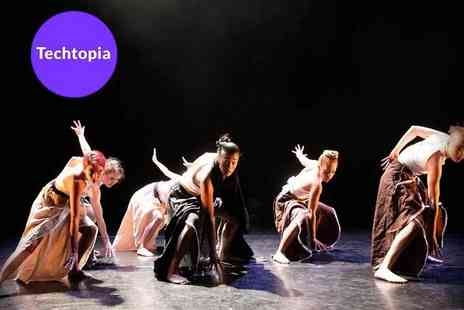 Polka Theatre - Stardust at the Polka Theatre Music and Dance Inspired by Science - Save 29%