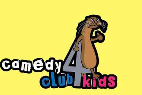 Ingresso - Comedy Club 4 Kids at the Underbelly Festival - Save 0%