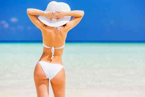 The Signature Clinic Chelsea - One or Three session of Lipo Firm Plus - Save 51%