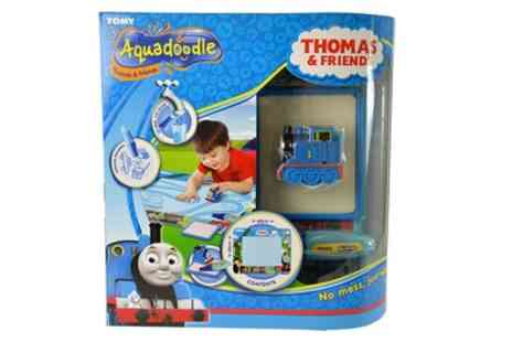 Groupon Goods Global GmbH - Tomy Thomas and Friends Aquadoodle - Save 21%